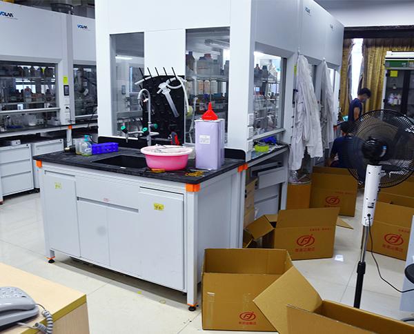 仪器设备搬迁服务公司