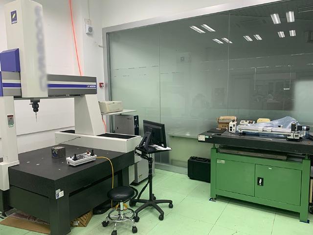 单位实验室搬迁