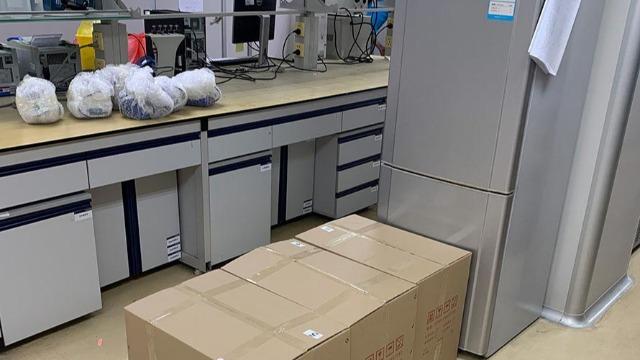 探讨瑞安实验室搬迁上的工作难题