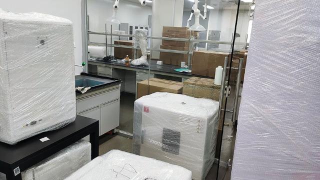张家口实验室设备搬迁公司该怎么发展