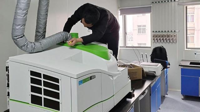 内蒙古市实验室仪器搬迁公司——专业化的服务