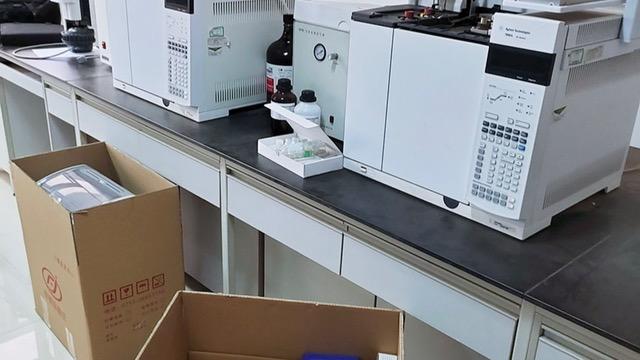 对宜都实验室搬迁现存问题的探讨