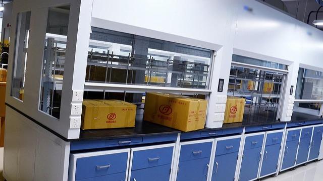 河北实验室整体搬迁公司面临的困难