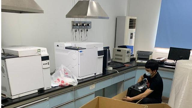从河北省实验室搬迁公司角度认识医药实验室搬迁