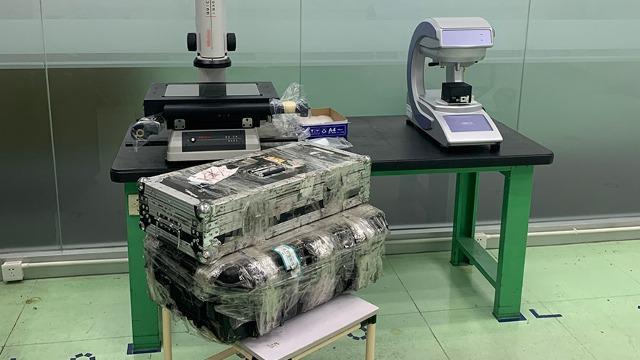 钦州市实验室设备搬迁过程中遇到的问题