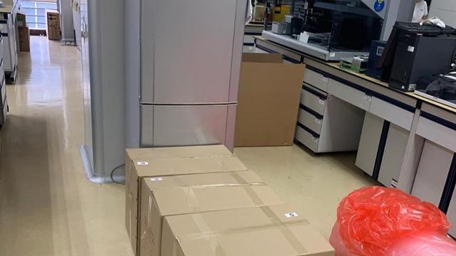 百色市实验室设备搬迁行业的发展前景