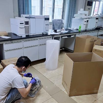 实验室设备搬迁服务公司