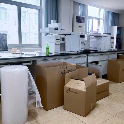 科学实验室搬迁服务公司