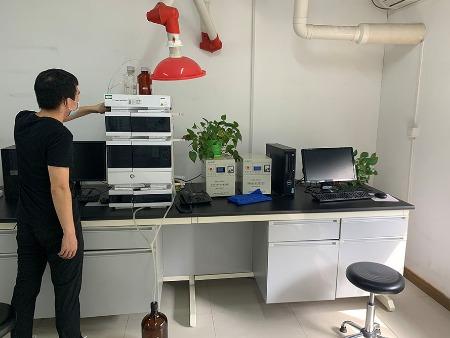 科学实验室搬家公司