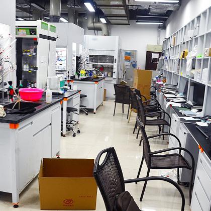 环境实验室搬迁服务公司