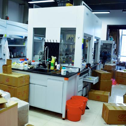 海关实验室搬迁服务公司