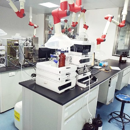 疾控中心实验室搬迁服务公司