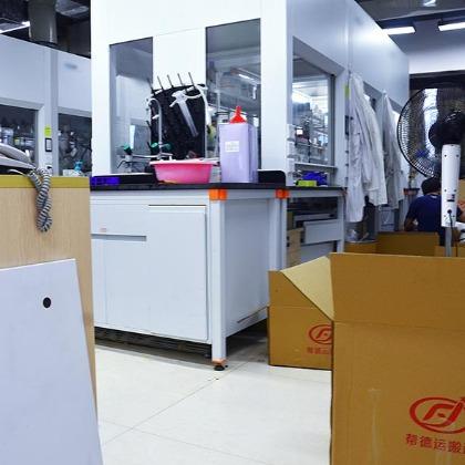 监测站实验室搬运服务公司