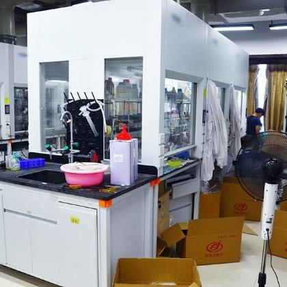 监测站实验室搬迁服务公司