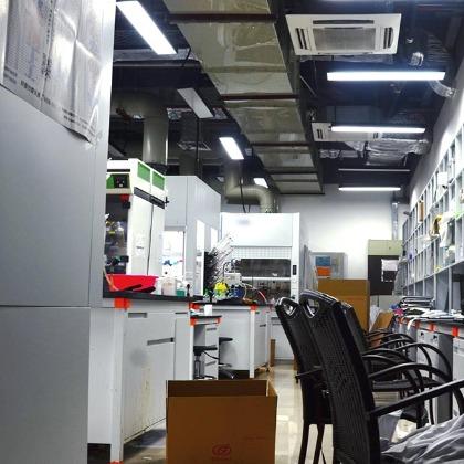 检测中心实验室搬运服务公司