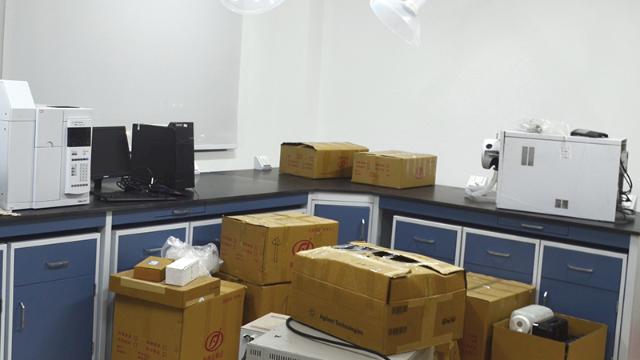 自贡市实验室设备搬迁企业该怎么发展