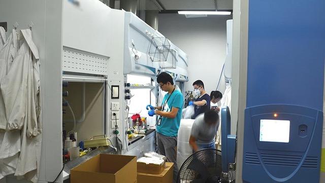 内江市实验室设备搬迁公司发展难题