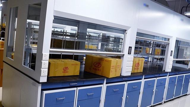 甘肃实验室整体搬迁公司解读高校整体搬迁
