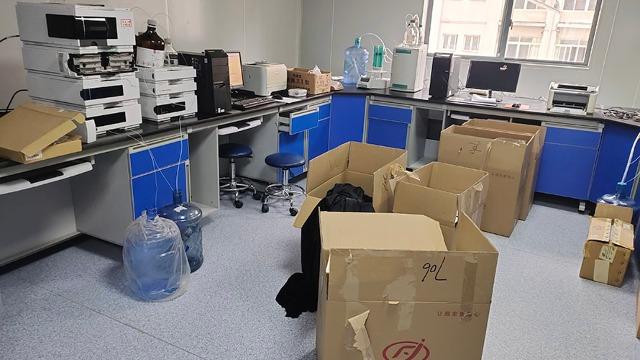 对任丘实验室搬迁现存问题的分析与见解