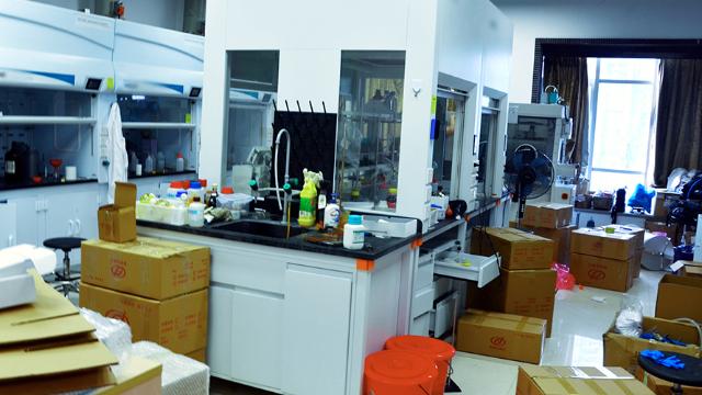 眉山市实验室设备搬迁行业的未来市场