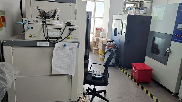 关于赤壁实验室搬迁项目的看法