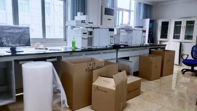 陕西实验室仪器搬迁公司之陕西高校的秘密