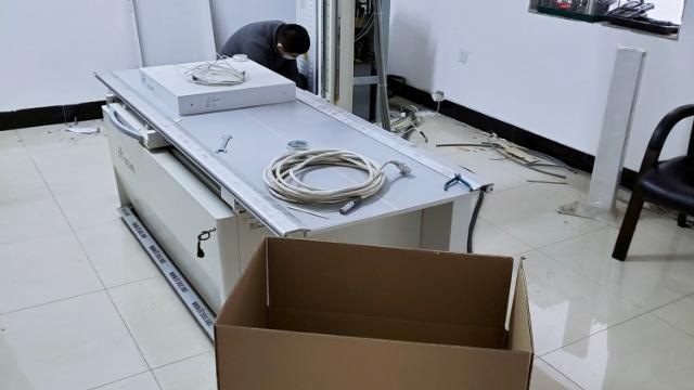 大型医疗器械专业搬运公司的工作流程
