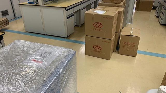 蚌埠市实验室设备搬迁企业的未来发展分析
