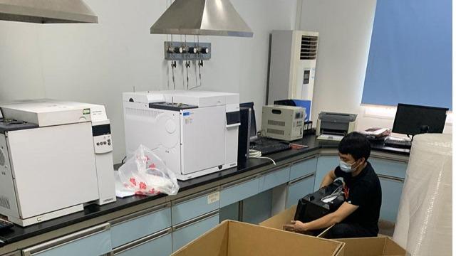 巢湖市实验室设备搬迁人员专业能力分析