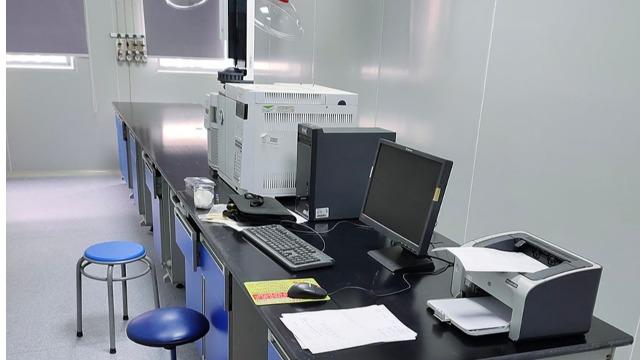 安庆市实验室设备搬迁公司的发展前景