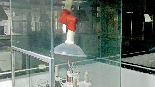 宁夏实验室搬家带你了解实验室安全管理