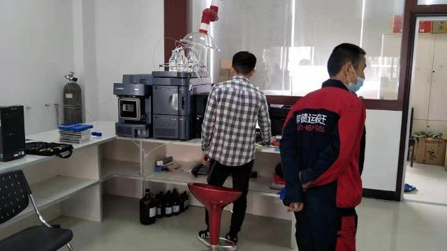 河南实验室搬迁公司回顾洛阳科研辉煌之路