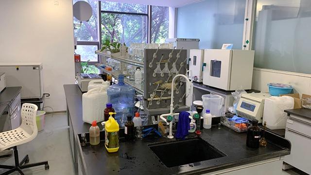 林芝市实验室设备搬迁行业的未来发展分析