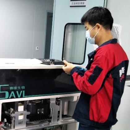 实验室整体搬运服务公司