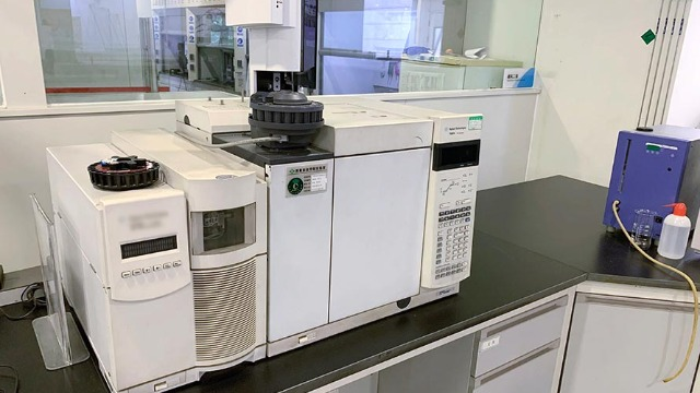 山西实验室整体搬迁公司参加山西科技活动周