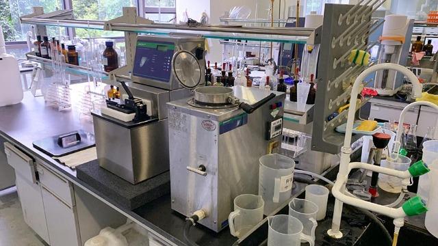 南雄市实验室仪器搬迁公司增添新的发展方向