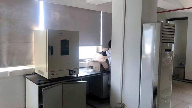 安徽实验室搬家参与工业遗产保护工程
