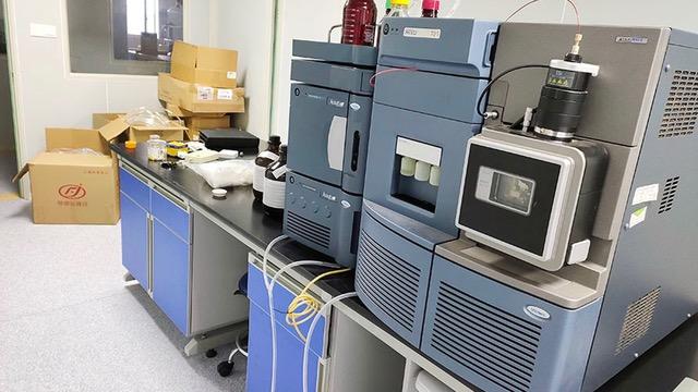 梅州市实验室设备搬迁公司参观主体公园