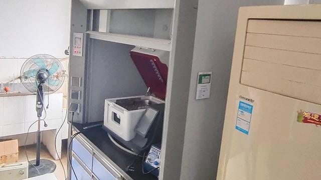 安徽实验室设备搬迁解读实验室信息化建设的重要性