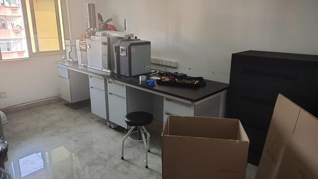 湖南实验室搬迁为湖南黑茶产业点赞