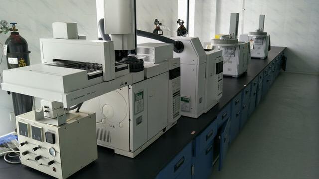 探讨寿光实验室搬迁上的工作难题