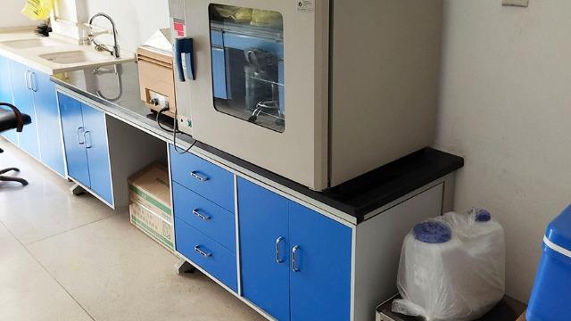荆门市实验室设备搬迁行业的现状分析