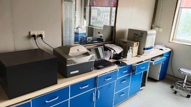 襄阳市实验室设备搬迁人员的专业提升分析