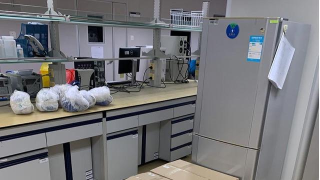 莱西实验室搬迁方面的问题探讨