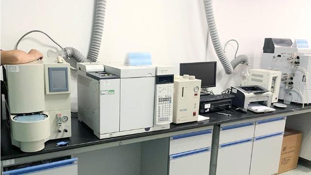 在兴平实验室搬迁的看法
