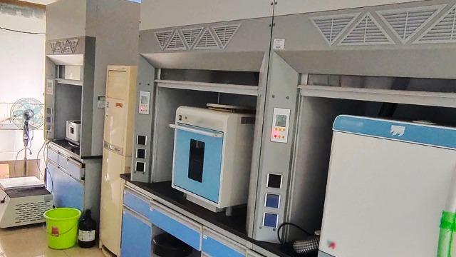 江苏实验室整体搬迁公司揭秘自来水的由来