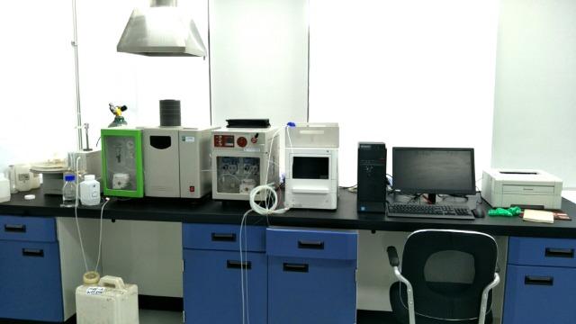 黄冈市实验室设备搬迁行业的的发展分析
