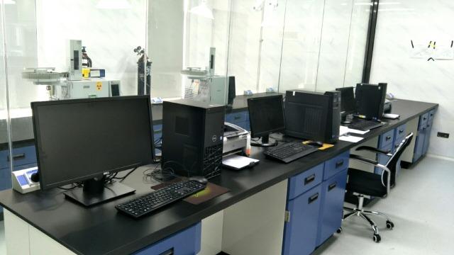 关于华阴实验室搬迁问题的探讨