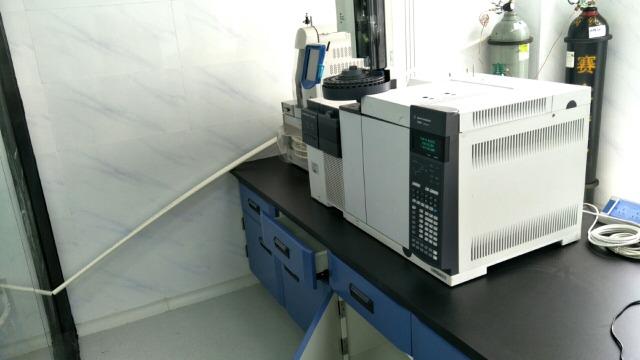 对邹城实验室搬迁现存问题的探讨