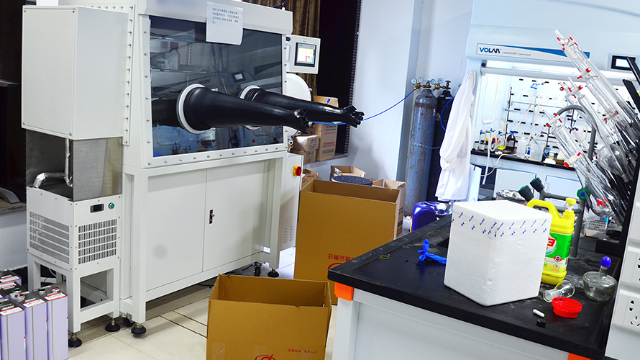 安康市实验室设备搬迁人员的发展分析